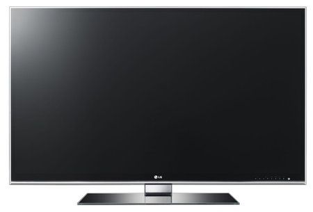 IFA 2011: LG показала телевизоры LG CINEMA 3D Smart TV