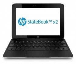 Гибрид HP SlateBook x2 сочетает NVIDIA Tegra 4 и Android 4.2.2 Jelly Bean