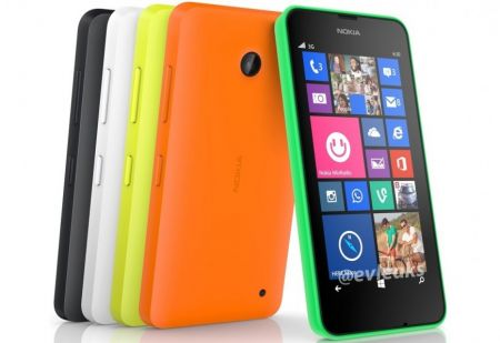 Nokia Lumia 930 Martini и Lumia 630 Moneypenny дебютируют на Microsoft Build 2014