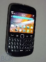 Появились подробные характеристики BlackBerry Bold Touch и BlackBerry Touch (13.04.2011)
