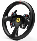 Съемный руль Ferrari GTE Wheel Add-On Challenge Edition (23.05.2013)