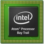 IDF 2013: Intel представила процессоры Atom Z3000 Bay Trail для планшетов