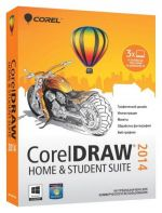 Corel представила CorelDRAW Home & Student Suite 2014 для дома и учебы